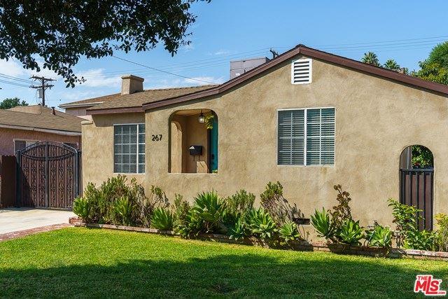 267 W Santa Anita Avenue, Burbank, CA 91502 - MLS#: 20645046