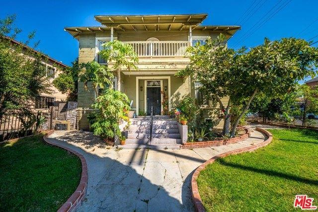 3515 Maple Avenue, Los Angeles, CA 90011 - MLS#: 20649046