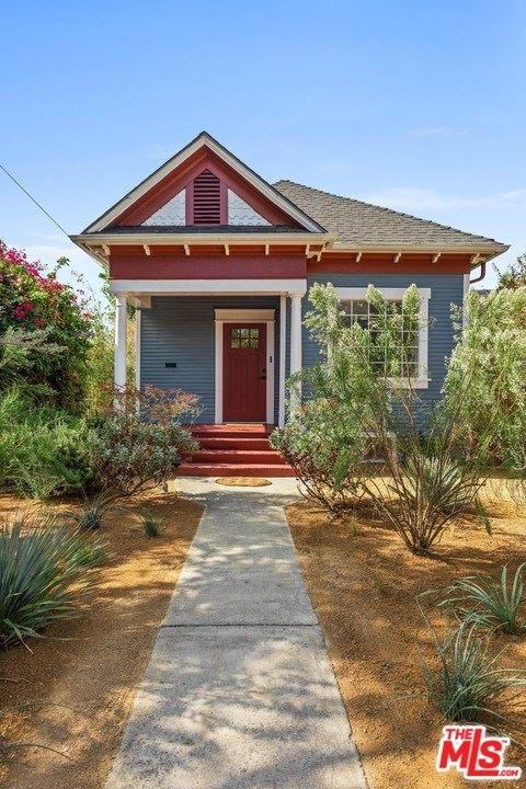 Photo of 216 S Avenue 59, Los Angeles, CA 90042 (MLS # 20651046)