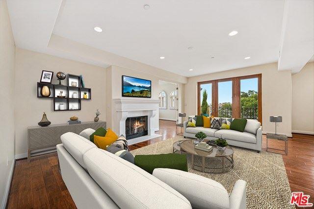 12026 Rhode Island Avenue #PH5, Los Angeles, CA 90025 - MLS#: 20659046