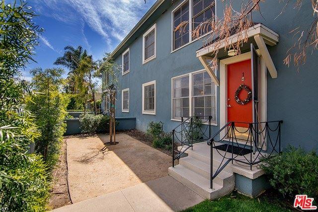 2314 28Th Street #1, Santa Monica, CA 90405 - MLS#: 21712046