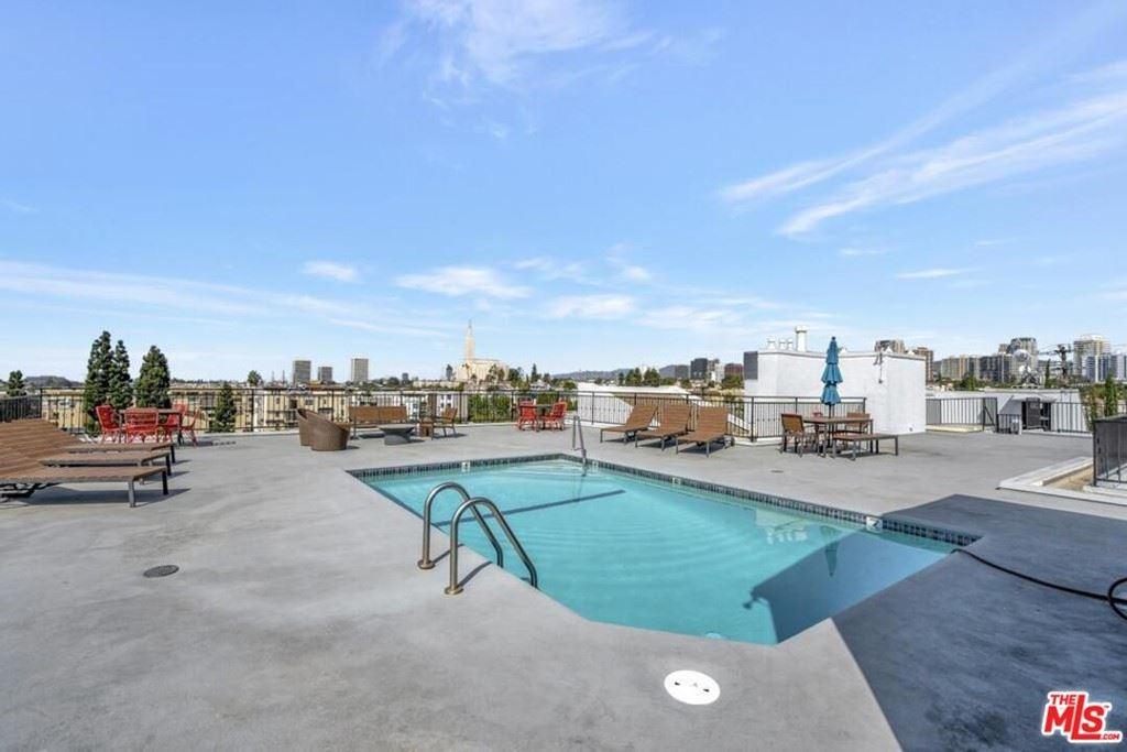1830 Westholme Avenue #203, Los Angeles, CA 90025 - #: 21775046