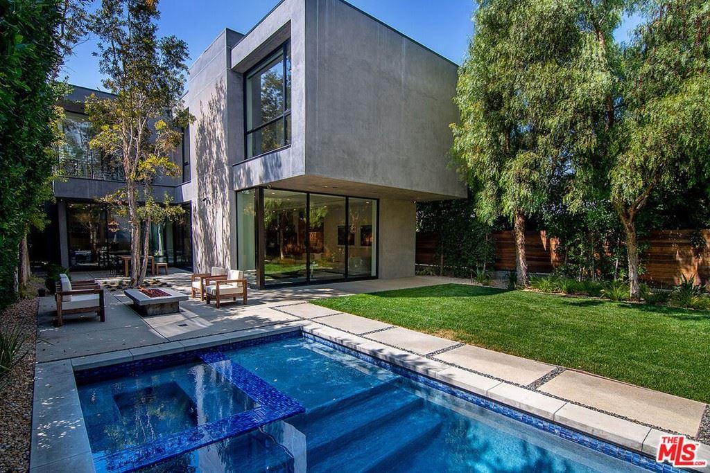 4060 East Boulevard, Los Angeles, CA 90066 - MLS#: 21787046