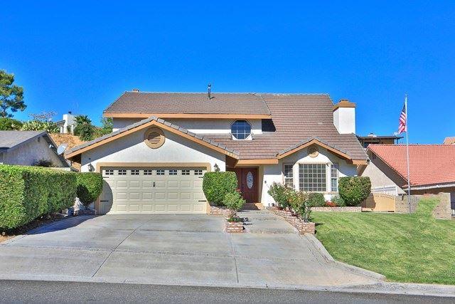 18216 Kalin Ranch Road, Victorville, CA 92395 - #: 529046
