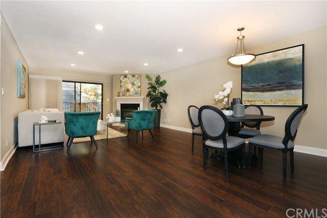 1633 S Bentley Avenue #105, Los Angeles, CA 90025 - MLS#: AR20210046