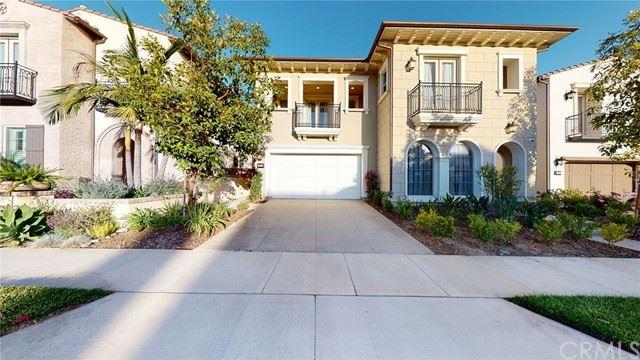 52 Gainsboro, Irvine, CA 92620 - #: AR21116046