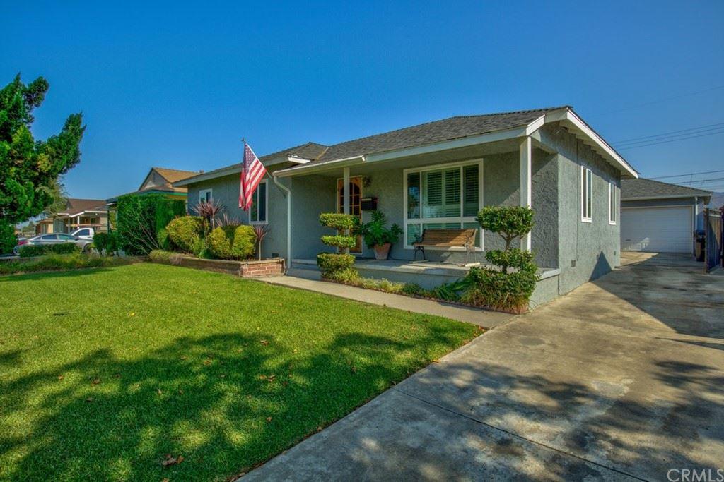 16719 E Tudor Street, Covina, CA 91722 - MLS#: IG21186046