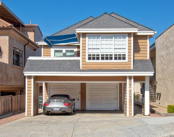 Photo of 405 Jasmine Avenue #A, Corona del Mar, CA 92625 (MLS # NP20211046)