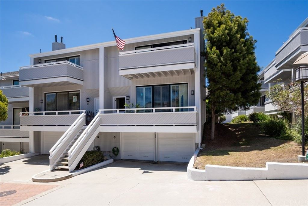 22 Swift Court #196, Newport Beach, CA 92663 - MLS#: NP21159046