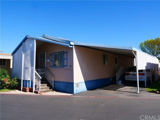 13181 Lampson Avenue #107, Garden Grove, CA 92840 - MLS#: OC21038046