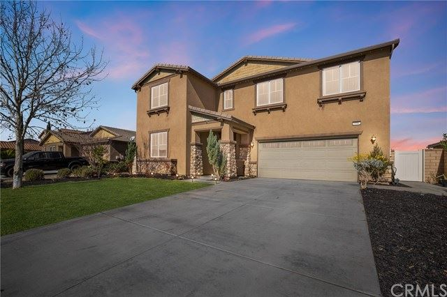 25392 Lone Acres Road, Menifee, CA 92584 - MLS#: SW21026046
