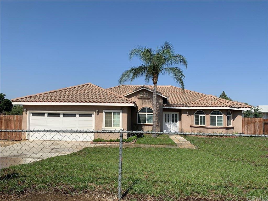 20815 Hansen Avenue, Nuevo, CA 92567 - MLS#: TR21134046