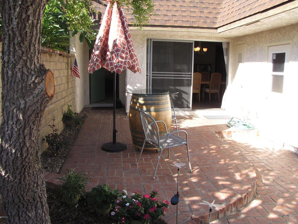 Photo of 361 Capistrano Court, Camarillo, CA 93010 (MLS # V1-9046)