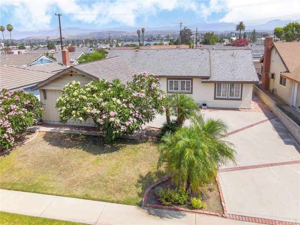 19575 Newgarden Street, Rowland Heights, CA 91748 - MLS#: WS21106046