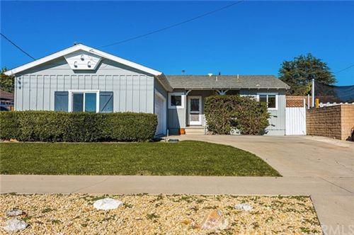 Photo of 561 N Pine Street, Orange, CA 92867 (MLS # PW20111047)