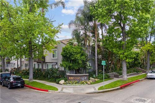 Photo of 355 N Maple Street #248, Burbank, CA 91505 (MLS # SR21089047)