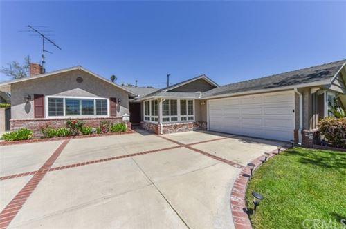 Photo of 3191 Kempton Drive, Rossmoor, CA 90720 (MLS # TR21079047)
