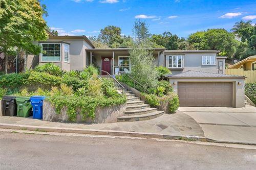 Photo of 3113 Lake Hollywood Drive, Los Angeles, CA 90068 (MLS # V0-220009047)