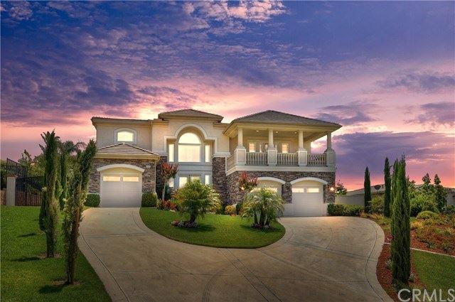 4947 Buckskin Court, Rancho Cucamonga, CA 91737 - MLS#: CV20109047