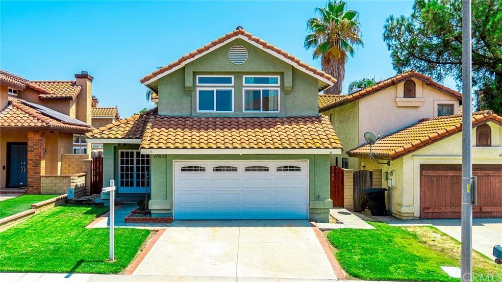 17653 Buttercup Court, Chino Hills, CA 91709 - MLS#: CV21186047