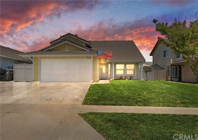 1833 Providence Way, Corona, CA 92880 - MLS#: IV20084047