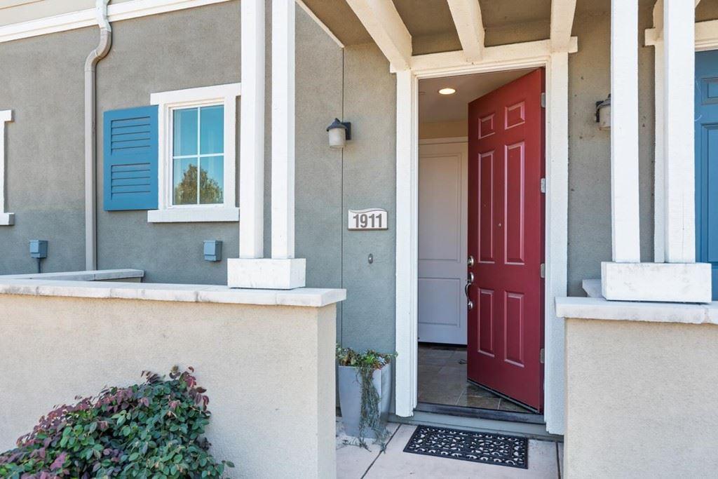 643 Turnbuckle Drive #1911, Redwood City, CA 94063 - #: ML81854047