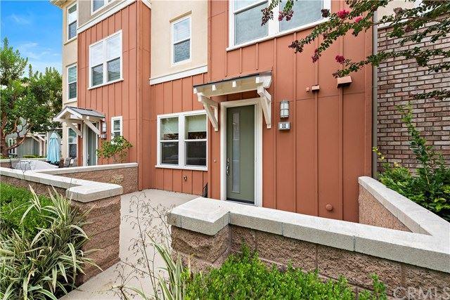 11 District Drive, Aliso Viejo, CA 92656 - MLS#: OC20172047
