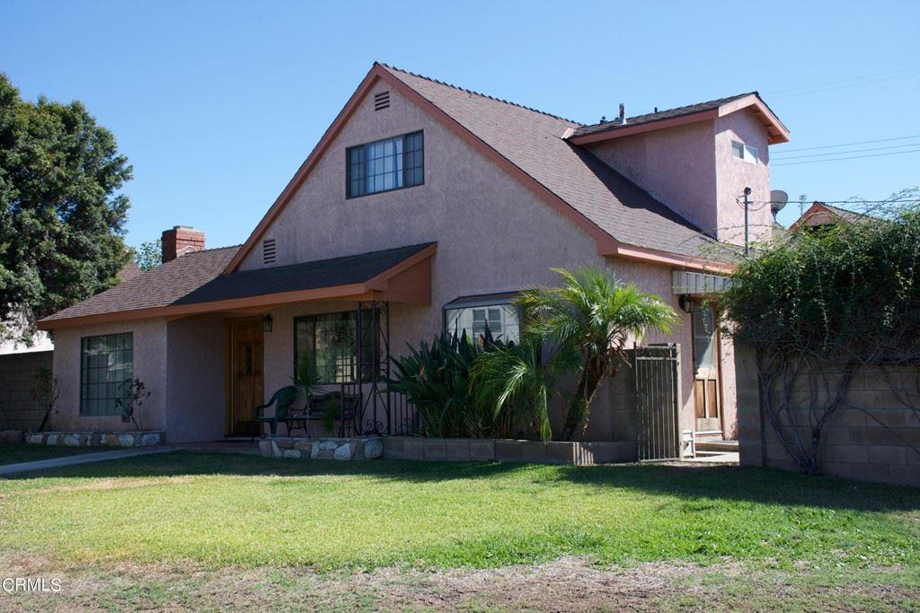 16802 Alwood Street, Valinda, CA 91744 - MLS#: P1-7047