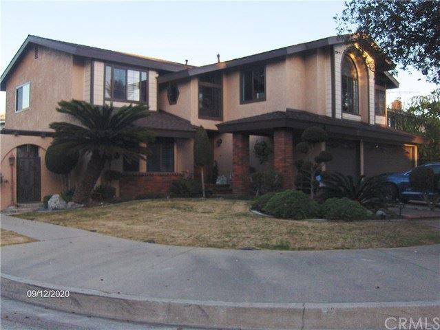 11227 Sharon St., Cerritos, CA 90703 - MLS#: PW21010047