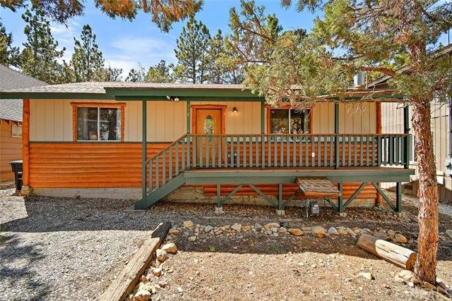 318 Highland Lane, Sugarloaf, CA 92386 - MLS#: PW21068047