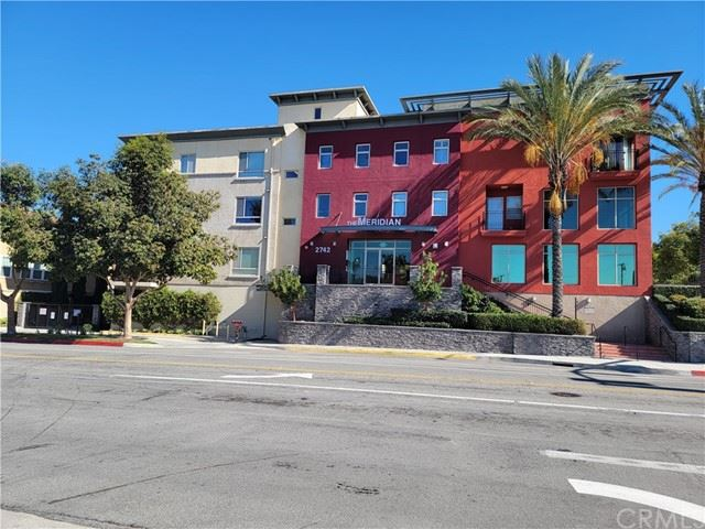 2742 Cabrillo Ave. #310, Torrance, CA 90501 - MLS#: PW21107047