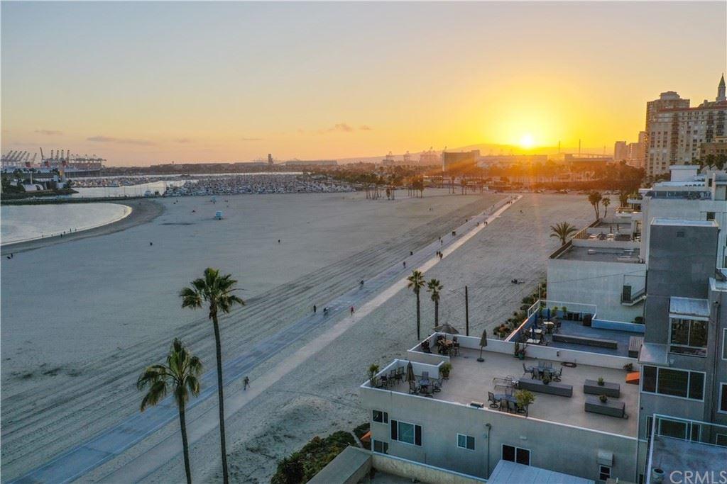 1174 E Ocean Boulevard #9, Long Beach, CA 90802 - MLS#: PW21145047