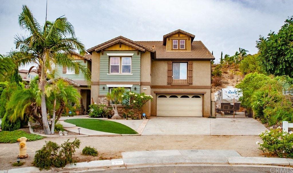 189 Haflinger Road, Norco, CA 92860 - MLS#: PW21167047