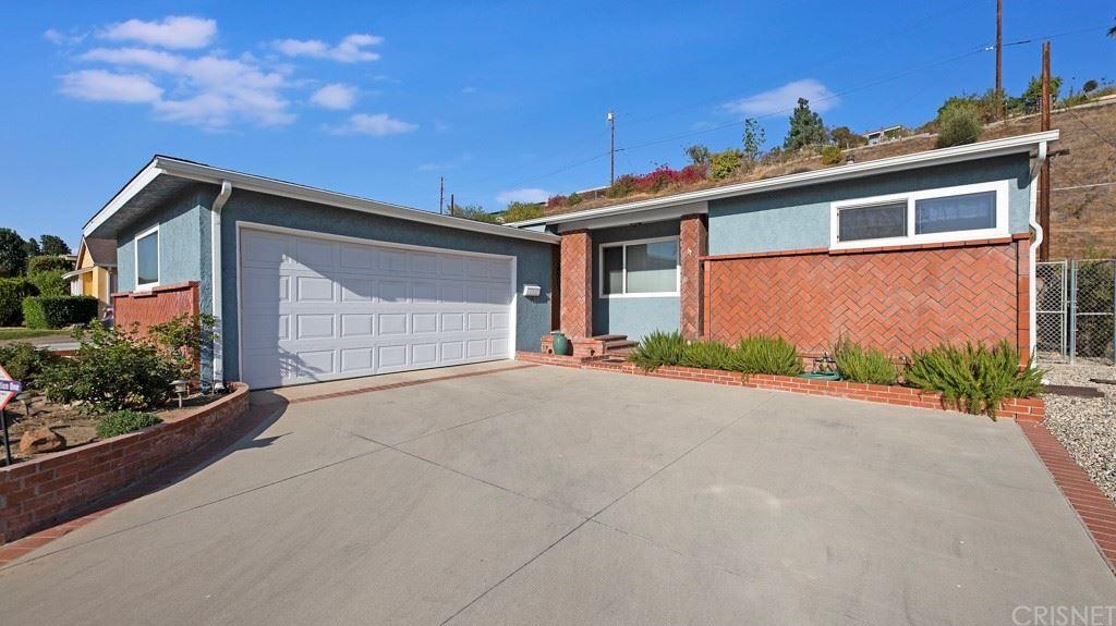 16416 Halsted Street, Northridge, CA 91343 - MLS#: SR21202047