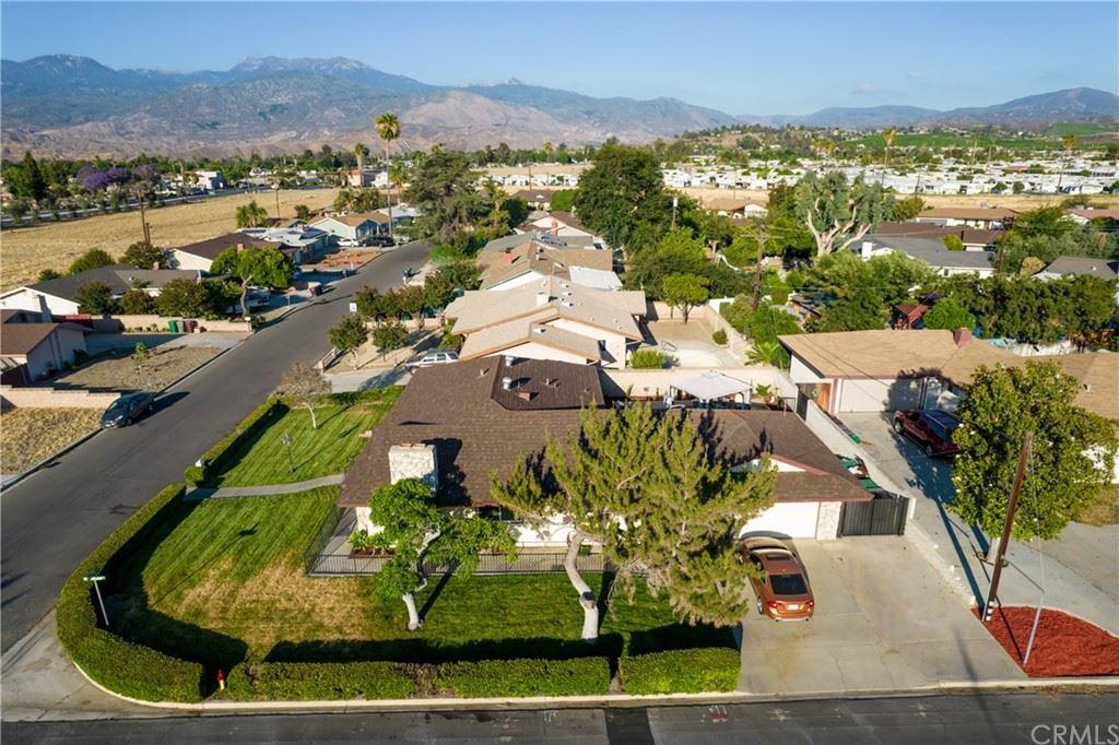 43307 Putters Lane, Hemet, CA 92544 - MLS#: SW21124047