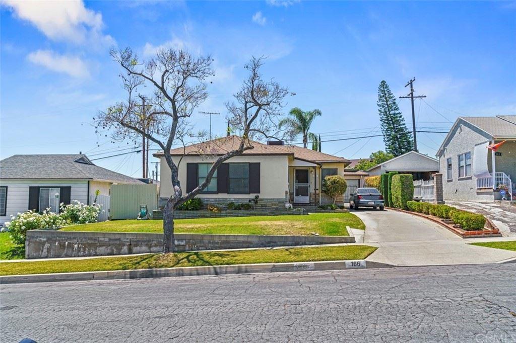 166 E Floral Drive, Monterey Park, CA 91755 - MLS#: WS21155047
