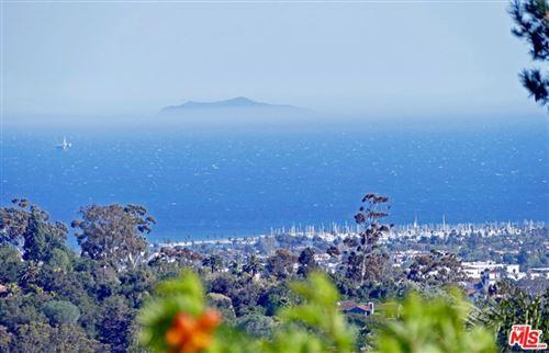 Photo of 2825 BEN LOMOND Drive, Santa Barbara, CA 93105 (MLS # 19470048)