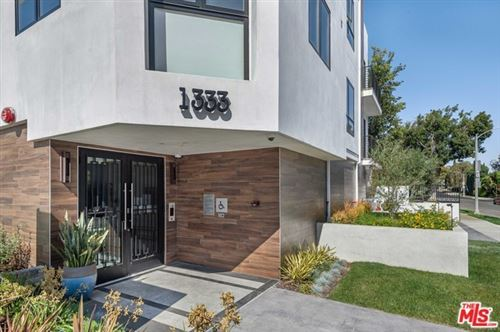 Photo of 1333 BEVERLY GREEN Drive #202, Los Angeles, CA 90035 (MLS # 20555048)