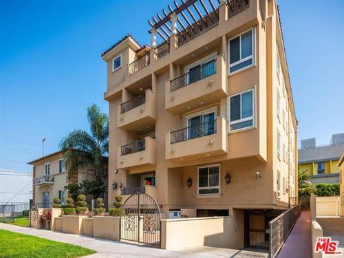 Photo of 124 N Orlando Avenue #301, Los Angeles, CA 90048 (MLS # 20647048)