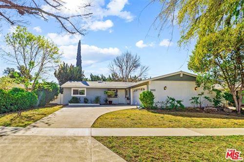 Photo of 22558 Vose Street, West Hills, CA 91307 (MLS # 21694048)