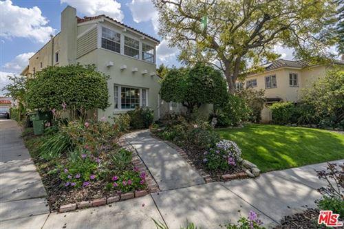 Photo of 1050 S Citrus Avenue, Los Angeles, CA 90019 (MLS # 21700048)