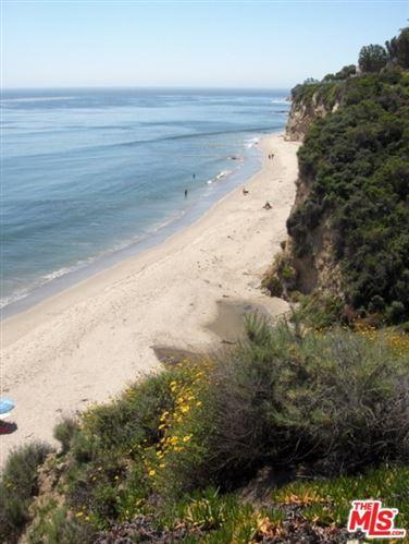 Photo of 196 Paradise Cove Rd., Malibu, CA 90265 (MLS # 21725048)