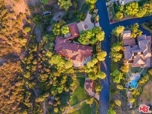 Photo of 1350 Country Ranch Road, Westlake Village, CA 91361 (MLS # 21729048)