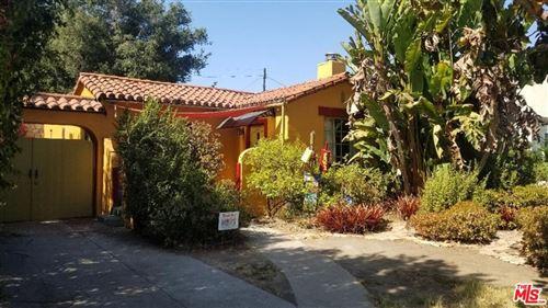 Photo of 2371 N Midvale Avenue, Los Angeles, CA 90064 (MLS # 21788048)