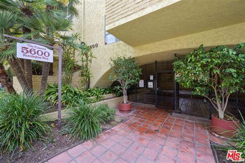 Photo of 5600 Kensington Way #309, Culver City, CA 90230 (MLS # 21794048)