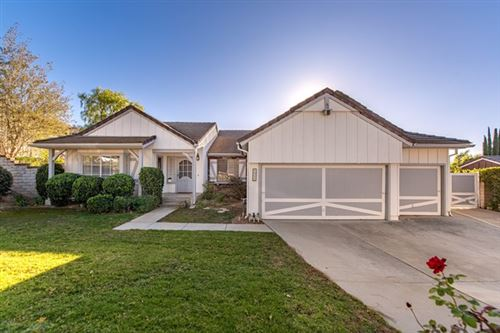 Photo of 1904 Rocking Horse Drive, Simi Valley, CA 93065 (MLS # 220011048)