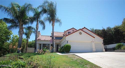 Photo of 5580 Eagle Point Circle, Westlake Village, CA 91362 (MLS # 221004048)