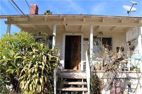 Photo of 6211 Beard Street, Highland Park, CA 90042 (MLS # CV21010048)