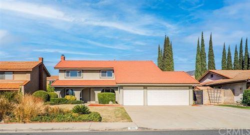 Photo of 1815 Genesee Drive, La Verne, CA 91750 (MLS # CV21011048)