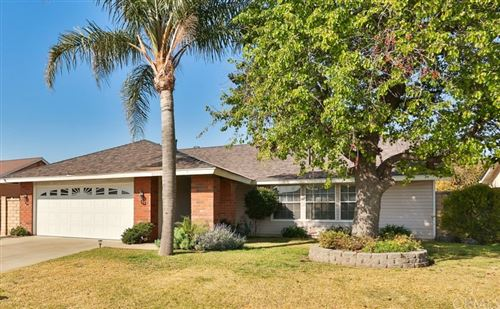 Photo of 12684 Orgren Avenue, Chino, CA 91710 (MLS # CV21019048)